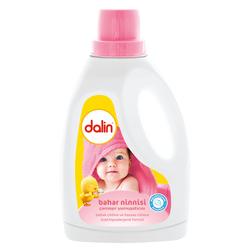 DALIN - DALIN YUMUSATICI 1.5 LT BAHAR NINNISI