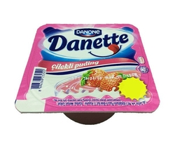 DANONE - DANONE DANETTE CILEKLI 90 GR