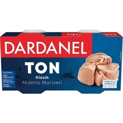 DARDANEL - DARDANEL TON BALIGI 150 GR*2LI