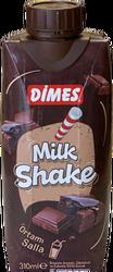 DIMES - DIMES MILKSHAKE BROWNI 310 ML