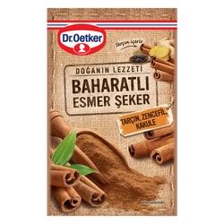 DR OETKER - DR OETKER BAHARAT.ESMER SEKER 13GR