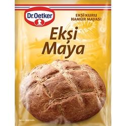 DR OETKER - DR OETKER EKSI MAYA 35GR