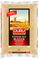 DURU - DURU 1 KG CIG KOFTELIK BULGUR