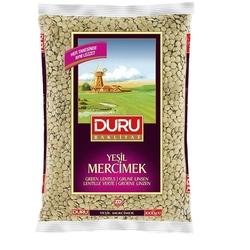 DURU - DURU 1 KG YESIL MERCIMEK