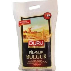 DURU - DURU 5 KG BULGUR TORBA