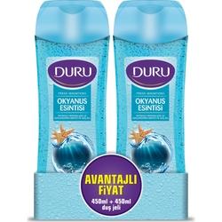 DURU - DURU DUS JEL 450 ML+450 ML OKYANUS