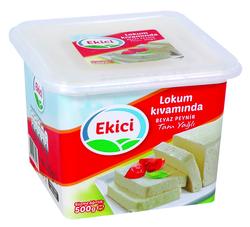 EKICI - EKICI BEYAZ PEYNIR 500 GR