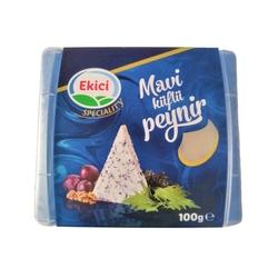 EKICI - EKICI MAVI KUFLU PEYNIR 100 GR