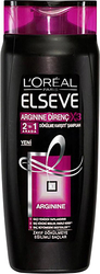ELSEVE - ELSEVE 450 ML SAMP 2+1 ARGININE