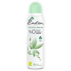 ARKO - EMOTION NATURAL BREEZE DEO 150 ML 6*4