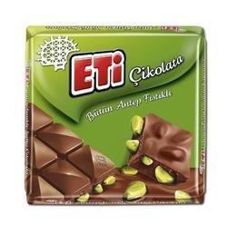 ETI - ETI A.FISTIK KARE 70 GR.