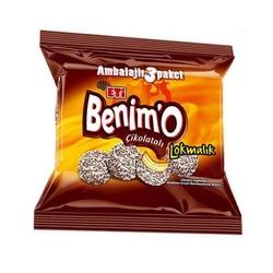 ETI - ETI BENIMO LOKMA 3 LU 240GR
