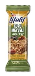 ETI - ETI LIFALIF MUSLIBAR KURU MEYVE 35GR