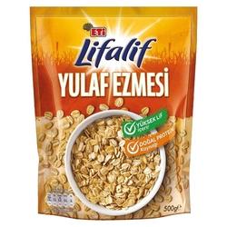 ETI - ETI LIFALIF YULAFLI 500 GR.