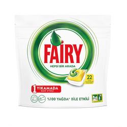 FAIRY - FAIRY H.B.A.TABLET 22