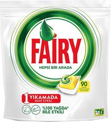 FAIRY - FAIRY H.B.A.TABLET 90