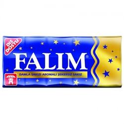 FALIM - FALIM 5 LI DAMLA 7 GR