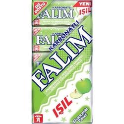 FALIM - FALIM 5 LI MRK ISIL ELMA 40GR