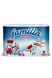 FAMILIA - FAMILIA HAVLU 6 LI