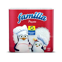 FAMILIA - FAMILIA PECETE 100 LU