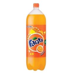 FANTA - FANTA 2.5 LT