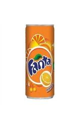 FANTA - FANTA 200 ML TNK