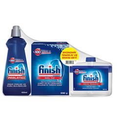FINISH - FINISH SET