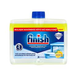 FINISH - FINISH SIVI MAK.TEMIZ. LIMON 250 ML