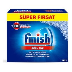 FINISH - FINISH TUZ 3 KG