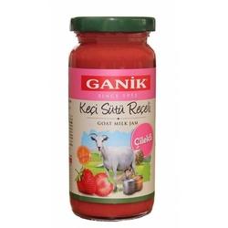 GANIK - GANIK KECI SUTU RECELI CILEKLI 270 GR