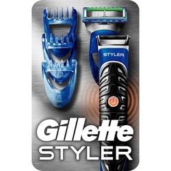 GILLETTE - GILLETTE FSHN PROGLIDE STYLER MAKINE