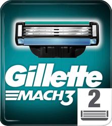 GILLETTE - GILLETTE MACH3 2 LI BICAK