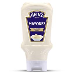 HEINZ - HEINZ MAYONEZ 400 GR