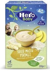 HERO - HERO SUTLU MUZLU PIRINCLI 200GR