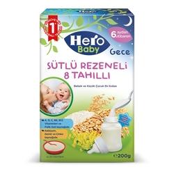 HERO - HERO SUTLU REZENE 8 TAHIL 200GR