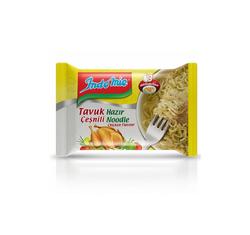INDO MIE - INDO MIE PAKET TAVUK NOODLE 70GR