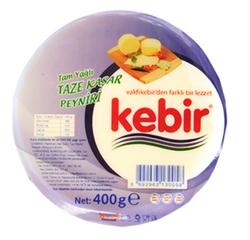 KEBIR - KEBIR KASAR 400 GR