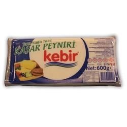 KEBIR - KEBIR KASAR 600 GR