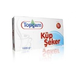 TOPCAM - KESME SEKER TOPCAM 1 KG