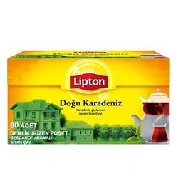 LIPTON - LIPTON DOGU KARAD.DEMLK 80`LI 256GR
