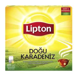 LIPTON - LIPTON DOGU KARADENIZ 100`LU 200GR