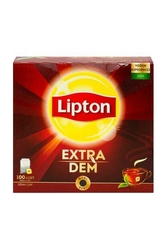 LIPTON - LIPTON EXTRA DEM 100`LU 210GR