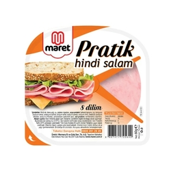 MARET - MARET PRATIK HINDI SALAM 60GR