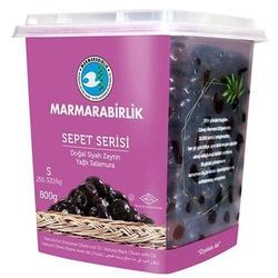 MARMARA BIRLIK - MARMA.BIR. 800GR SEPET 291-320 KAL.