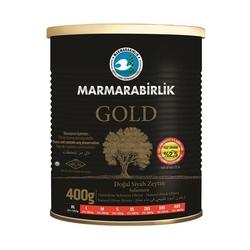 MARMARA BIRLIK - MARMA.BIR.AZ TUZLU GOLD 400GR