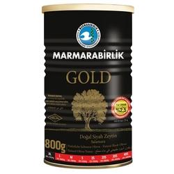 MARMARA BIRLIK - MARMA.BIR.AZ TUZLU GOLD 800 GR