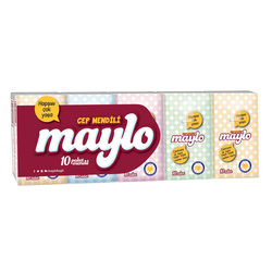 LILA - MAYLO CEP MENDIL 10*10