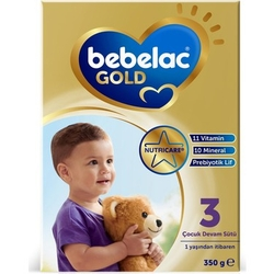 MILUPA - MILUPA BEBELAC GOLD 350GR 3