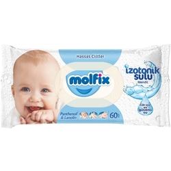 MOLFIX - MOLFIX ISLAK HAVLU 60 LI HASSAS TEMIZLIK