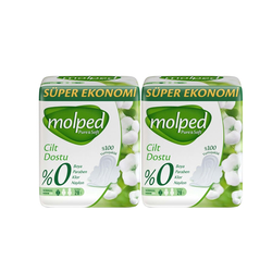 MOLPED - MOLPED PURE&SOFT S.EKO NORMAL 28